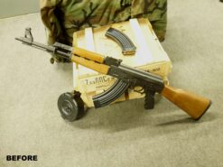 AK 47/74