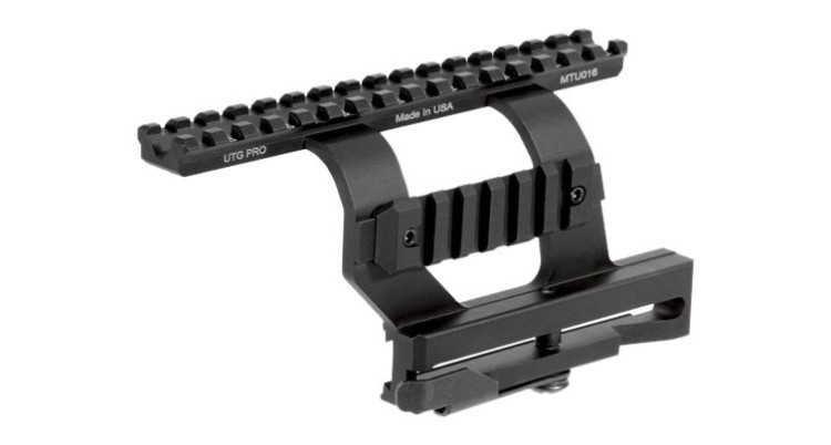 AK-47 Scope Mount